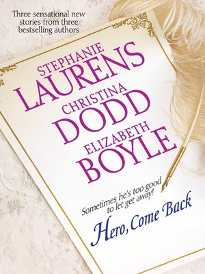 cover image of Hero, Come Back