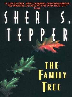 cover image of The Family Tree