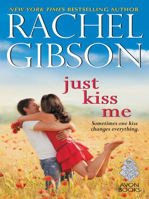 cover image of Just Kiss Me