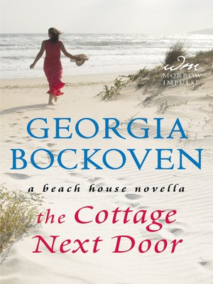 cover image of The Cottage Next Door