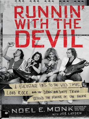 cover image of Runnin' with the Devil