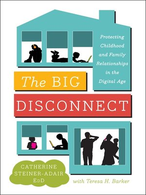 cover image of The Big Disconnect