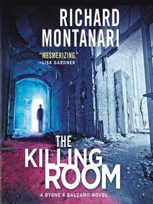 cover image of The Killing Room