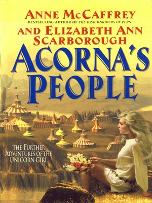 cover image of Acorna's People