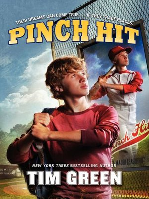 cover image of Pinch Hit