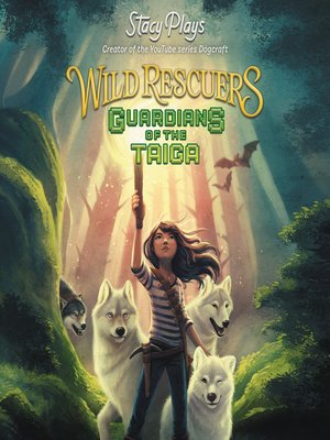 cover image of Guardians of the Taiga