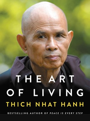 cover image of The Art of Living