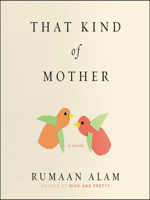 cover image of That Kind of Mother