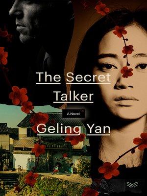 cover image of The Secret Talker