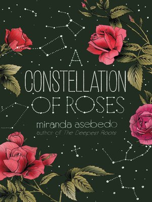 cover image of A Constellation of Roses