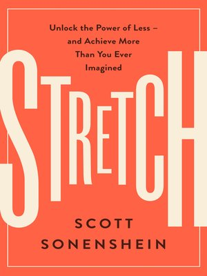 cover image of Stretch