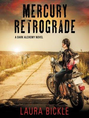 cover image of Mercury Retrograde