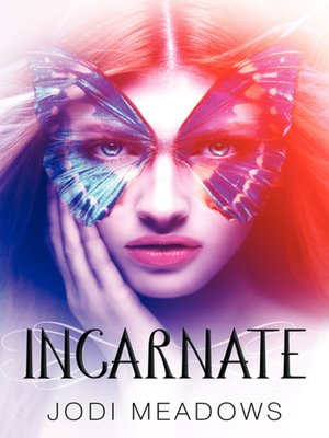 cover image of Incarnate