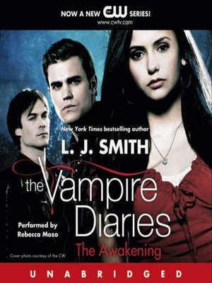 The Vampire Diaries Dark Reunion Ebook