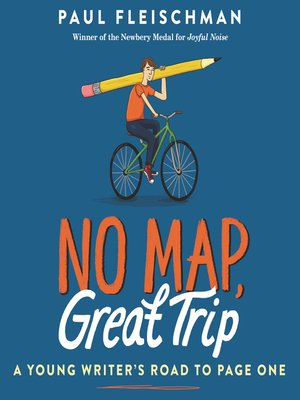 cover image of No Map, Great Trip