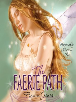 cover image of The Faerie Path