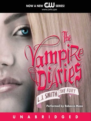 Vampire Diaries The Fury Pdf