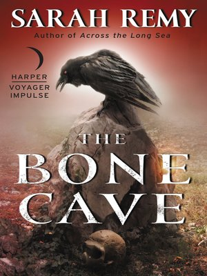 cover image of The Bone Cave