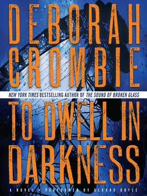 cover image of To Dwell in Darkness