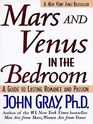 cover image of Mars and Venus in the Bedroom