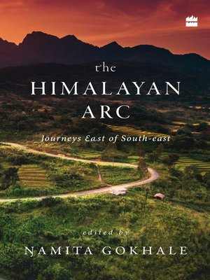 cover image of The Himalayan Arc