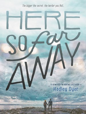 cover image of Here So Far Away