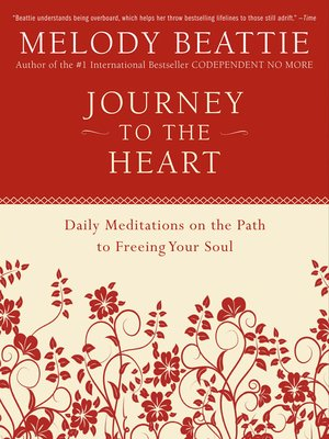 cover image of Journey to the Heart
