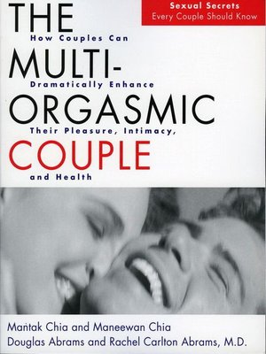 cover image of The Multi-Orgasmic Couple