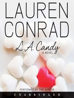 cover image of L. A. Candy