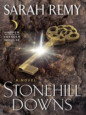 cover image of Stonehill Downs