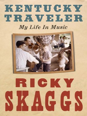 cover image of Kentucky Traveler