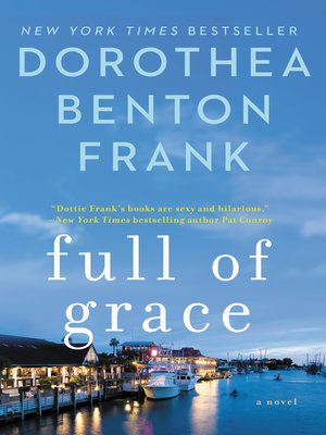 cover image of Full of Grace