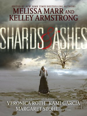 cover image of Shards and Ashes