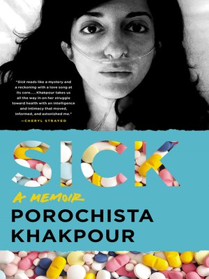 cover image of Sick