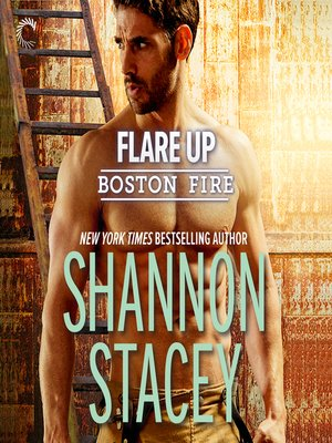 cover image of Flare Up
