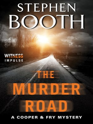 cover image of The Murder Road