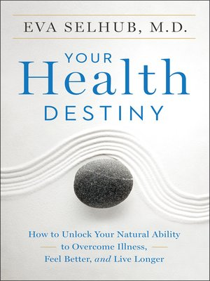 cover image of Your Health Destiny