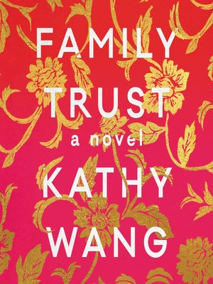 cover image of Family Trust