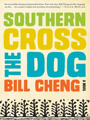 cover image of Southern Cross the Dog