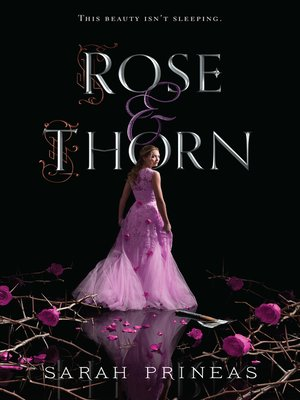 cover image of Rose & Thorn