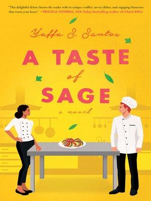 cover image of A Taste of Sage