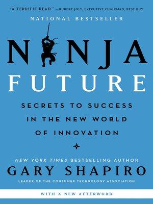 cover image of Ninja Future