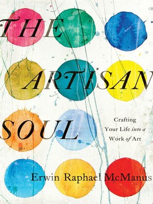 cover image of The Artisan Soul
