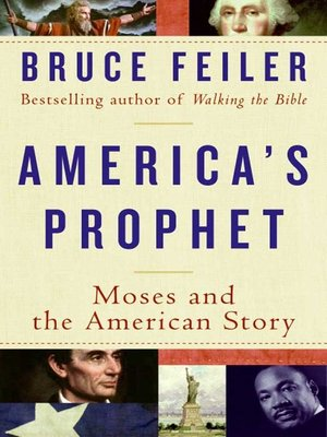 cover image of America's Prophet