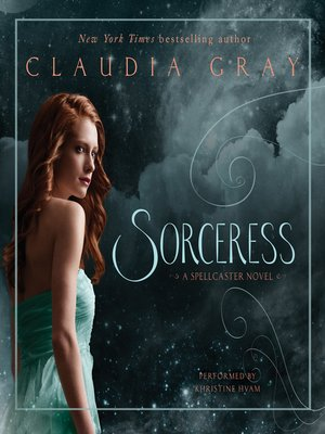 cover image of Sorceress