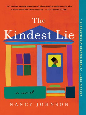 cover image of The Kindest Lie