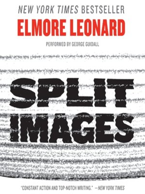 cover image of Split Images