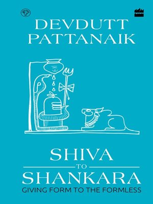 cover image of Shiva to Shankara