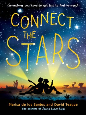 cover image of Connect the Stars