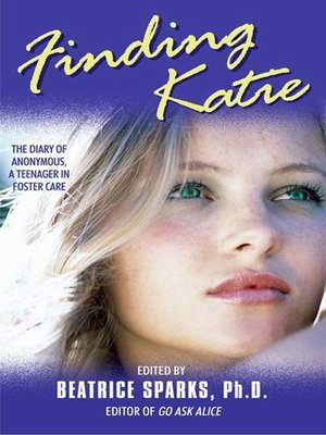 cover image of Finding Katie